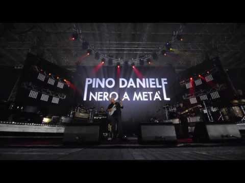 Pino Daniele Nero a Metà Live 2014