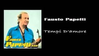 Fausto Papetti - Tempi D amore ( nostaljidinle.org)