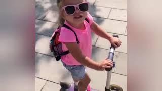 ДЕТИ матерятся смешно до слези Приколы видео от WORK1 TV