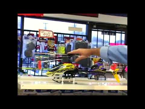 How to Choose an RC Helicopter