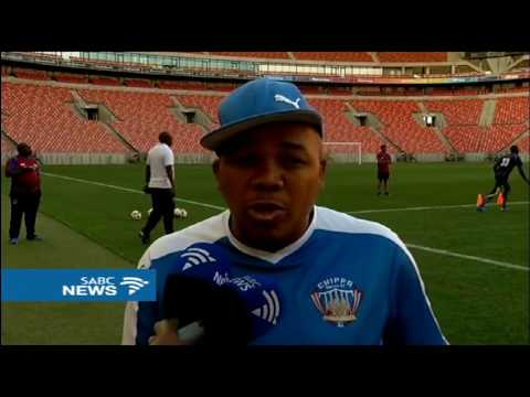 Chippa United supporters adamant the team will remain in the PSL