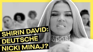 Shirin David - Rap-Queen oder Rip-Off? II PULS Musik Analyse