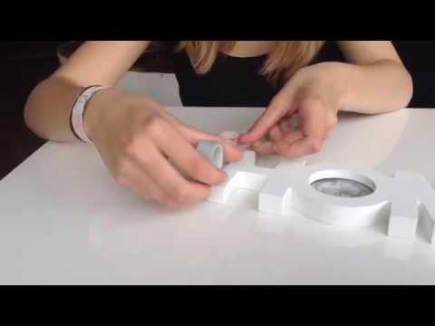 Iets Nieuws 4 Leuke DIY om je moeder te verassen. - YouTube &FX09