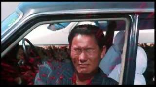 Takeshi Kitano Boiling Point 1990 (3-4 x jûgatsu)