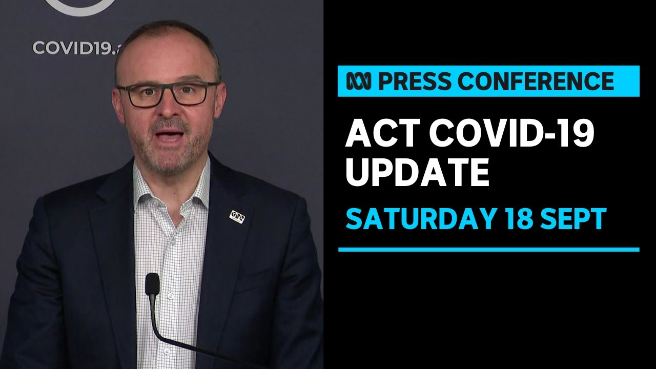 Download IN FULL: ACT records 15 new COVID-19 cases   ABC News