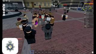 [Roblox UK London] British Policing,The British way! General election Results!