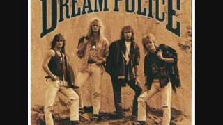 Dream Police - Hot Legs