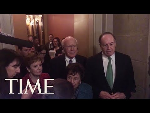 Lawmakers Reach 'Agreement In Principle' To Avoid A Shutdown And Fund Border Barriers | TIME Mp3