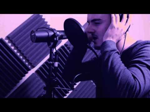 Bring Me The Horizon - Avalanche Vocal Cover | Robin Adams