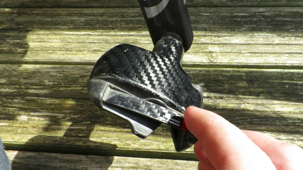Look Keo Blade Aero Pedal - Long Term Review