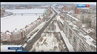 видео Перспективы развития большепролетных конструкций