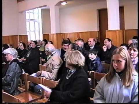 Государственный камерный оркестр Республики Абхазия - Ave Maria /2002г.