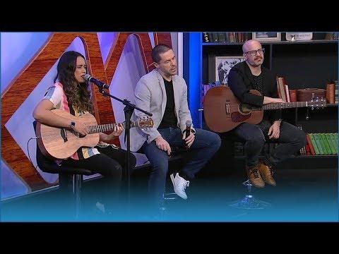 Download Amanda Rodrigues e Pedro Mariano cantam música 'Mais'