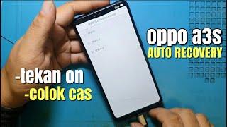 Oppo Joy R1001 mentok logo Oppo Joy R1001 mentok logo Firmware OTA Oppo R1001....