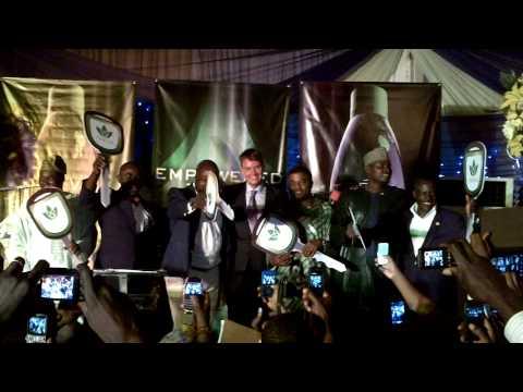 Trevo Nigeria Car Award   www.trevo-nigeria.com