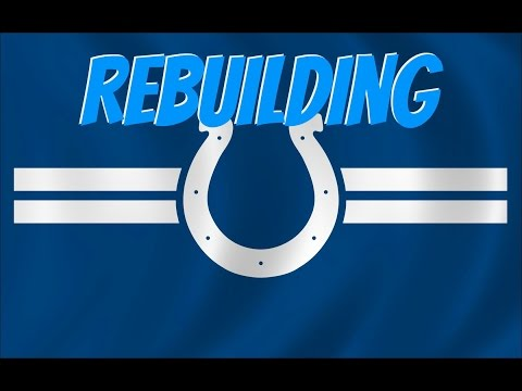 Rebuilding the Indianapolis Colts: Trading Andrew Luck?