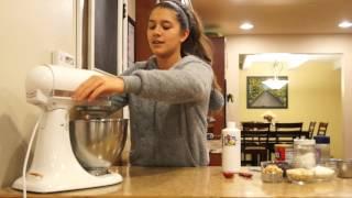 The Pancake Channel ~ Cowboy Cookies! Thumbnail