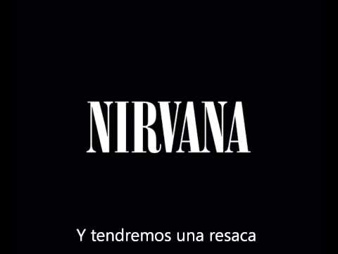 Nirvana dumb Sub español