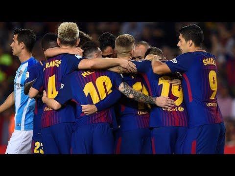 Unde erau jucatorii de la FC Barcelona acum 10 ani?