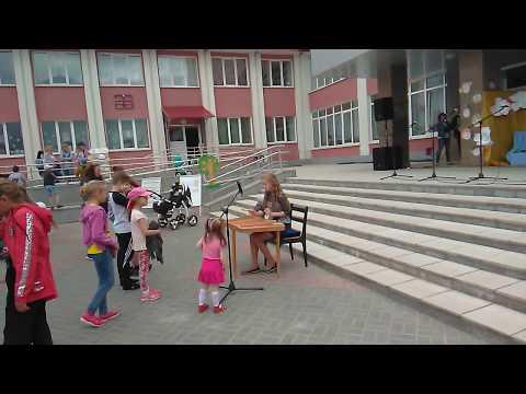 Белорусские цимбалы, Мазурка Н.Бакланова