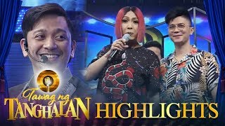Tawag ng Tanghalan: Vice, Vhong and Jhong reveal their age