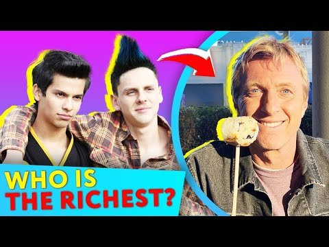 Cobra Kai Cast: Careers, Achievements and Net Worths Revealed|⭐ OSSA
