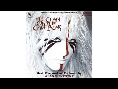 16 The Rape-The Clan of the Cave Bear (Original Motion Picture Soundtrack)