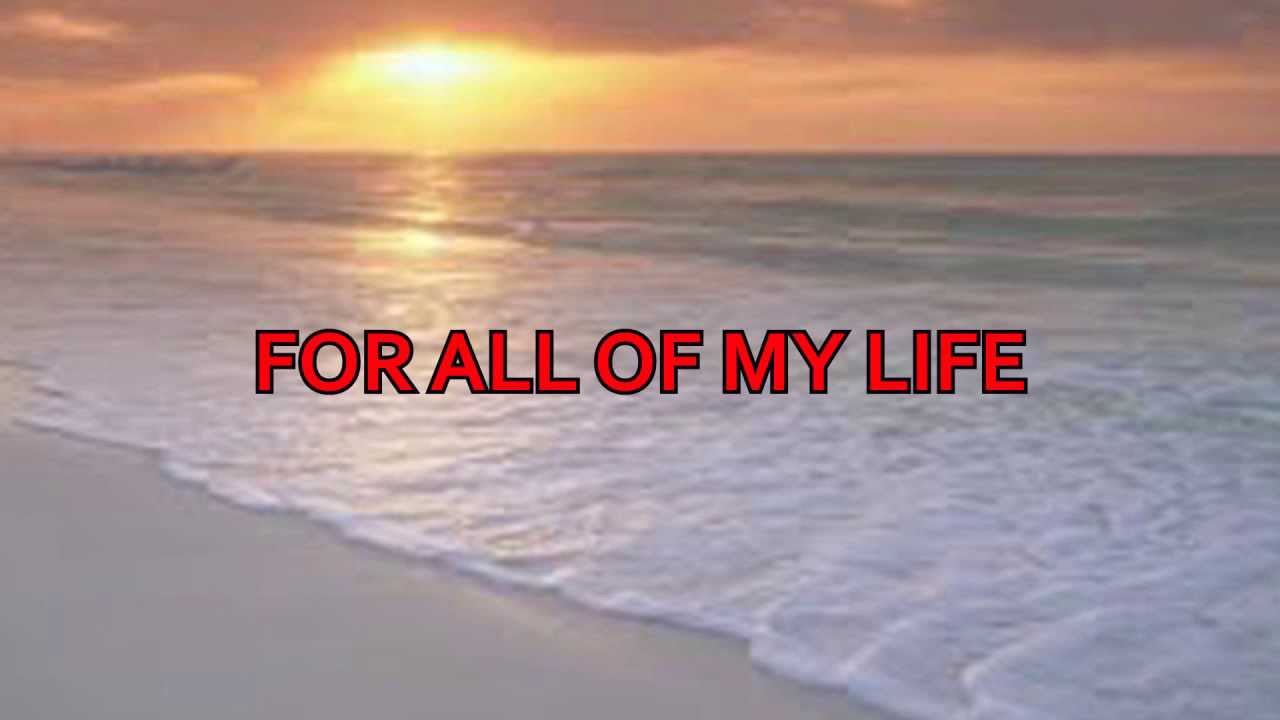 Download 4Real - For All Of My Life (lyrics)