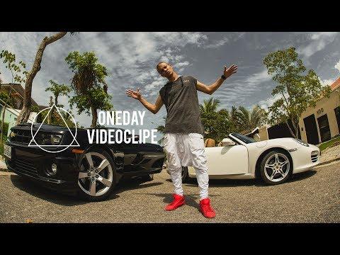 DJ Shark - One Day (ft Bernardo Falcone) (Videoclipe Oficial)