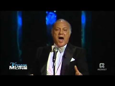 Claudio Villa - Un amore cosi' grande (Ciao Gente 1984)