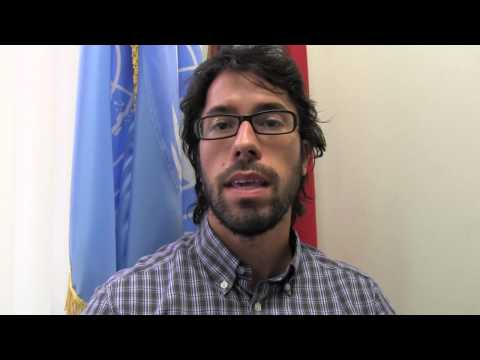 Part-time PhD 2014: Andrea Milan
