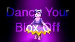CHAMANDO todos os monstros/Dance Your blox off/Roblox
