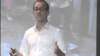Search for Meaning: Justin Brown at TEDxBKK