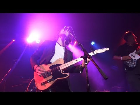 Ward —Live at The Satellite LA (Satellite Of Love, Further From The Edge, No Time)