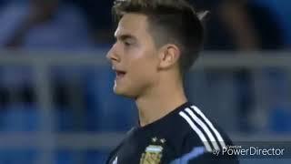 Irak vs argentina. higlight2018