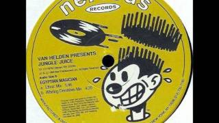 Armand Van Helden - Egyptian Magician (Whirling Dervishes Mix) (1994)