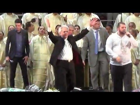 Benny Hinn - Glorious Power in Rio de Janeiro