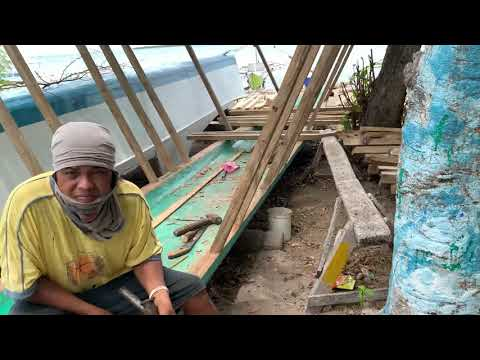 THE REAL PHILIPPINES Series2 Final Episode // BOAT MAKING ON CALITUBAN