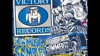 VICTORY RECORDS Summer Sampler 2013