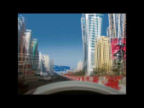 New driving law in UAE