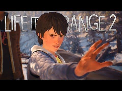 CONTRÔLER SON POUVOIR - Life is Strange 2 #1 (épisode 2) thumbnail