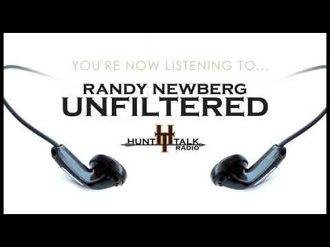 Randy Newberg's Hunt Talk Radio - Road Trip Deer and Bighorn Sheep Hunts