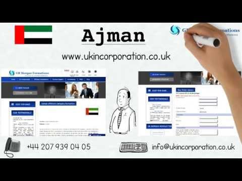 Ajman offshore