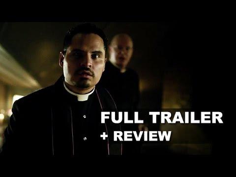 Trailer do filme The Vatican