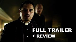 The Vatican Tapes Official Trailer + Trailer Review : Beyond The Trailer