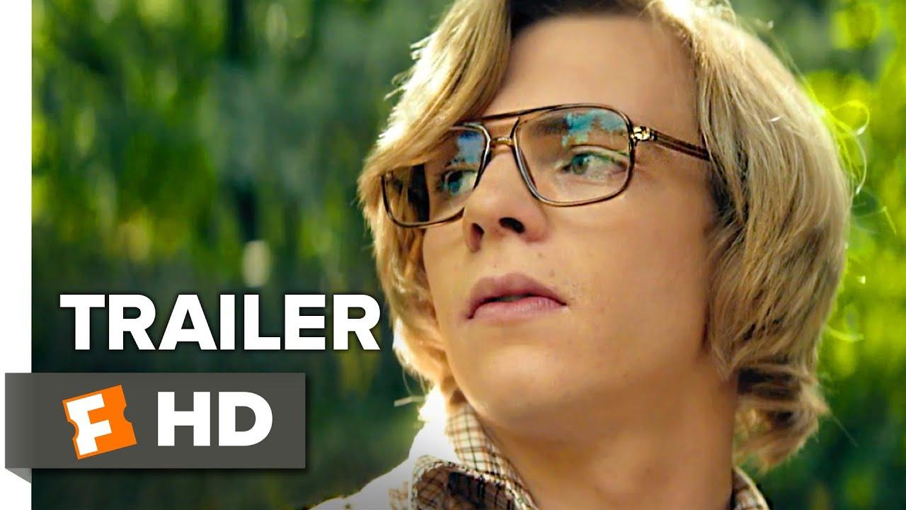 Evan Peters To Star As Jeffrey Dahmer In Netflix Series 'Monster'
