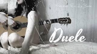 Duele - Instrumental Melancólica de Rap [Piano Guitarra] - Mielodias thumbnail