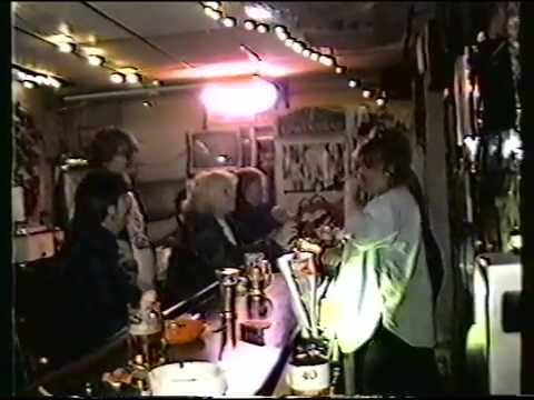 The Boulevard GONG SHOW 1995