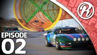 [GTA5] POLITIE EN BOEFJE IN EEN ONLINE RACE!! - Royalistiq | GTA 5 Online Races #2