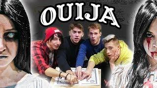 PROBUDILI SMO MRTVE *ouija board prank*